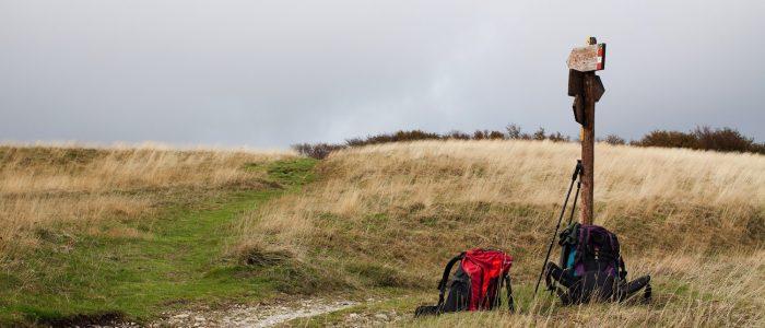 corso escursionismo aigae