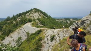 escursioni tiravento foreste casentinesi