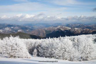 prati della burraiai neve