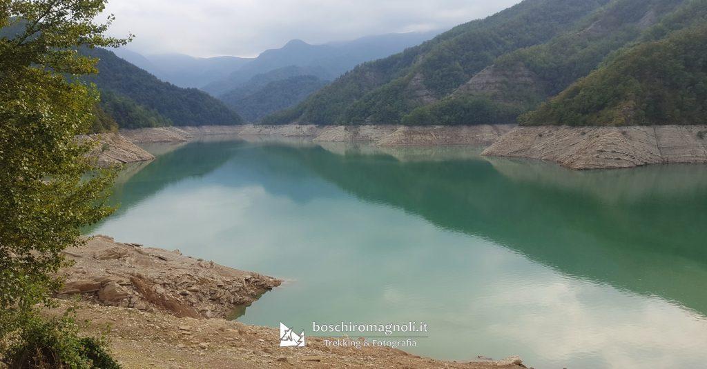 Lago Ridracoli