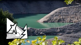 meandri lago ridracoli